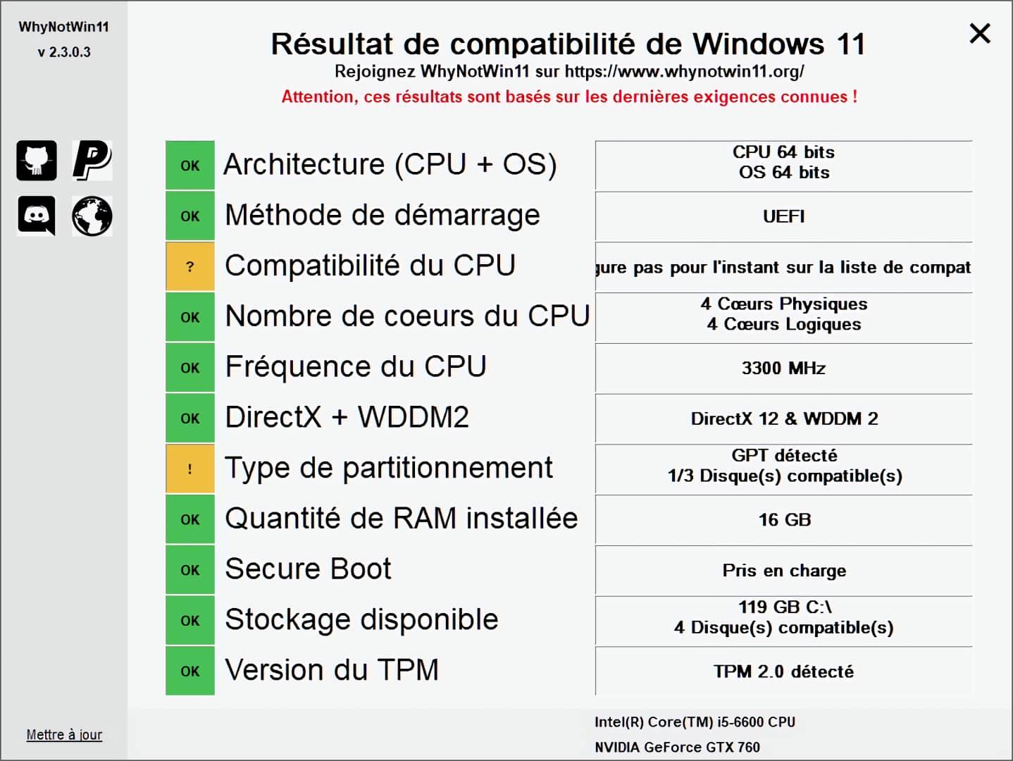WhyNotWin11 v 2.3.0.3