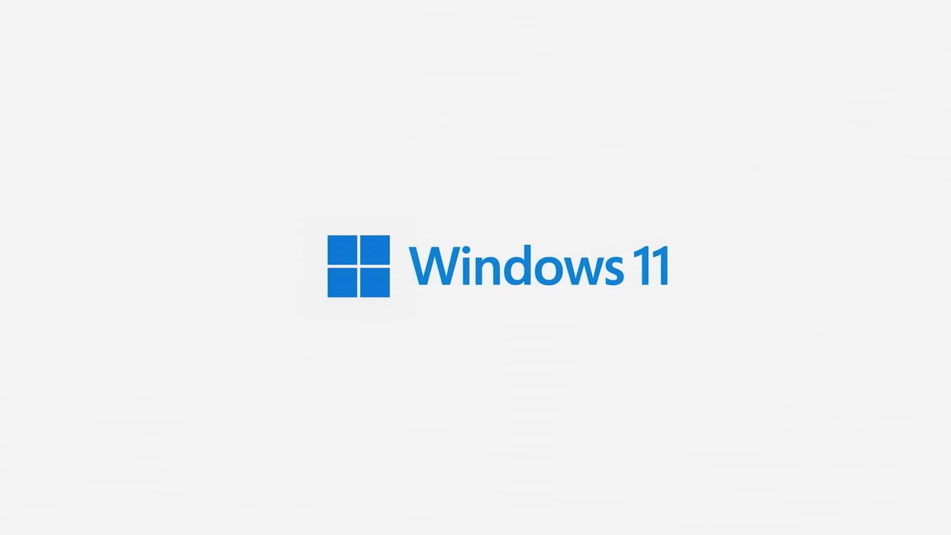Logo de Windows 11