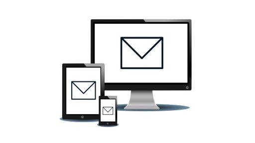 Protocoles de messagerie POP3, SMTP, IMAP