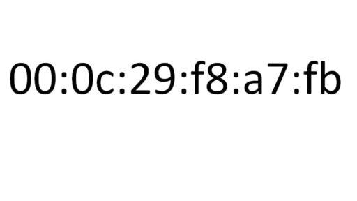 Une adresse MAC (Media Access Control), c'est quoi ?